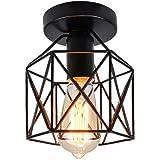 Industrial Vintage Deckenleuchte Retro Deckenlampe Industrie...