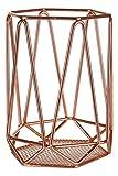 Premier Housewares Vertex Utensilienhalter, verkupfert, Kupfer, 12 x...