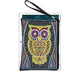 TTLOVE Brieftasche Storage Bag Wallet mit DIY Diamond Painting...
